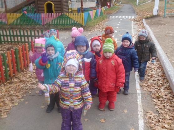 знакомство детей с родным краем в средней группе