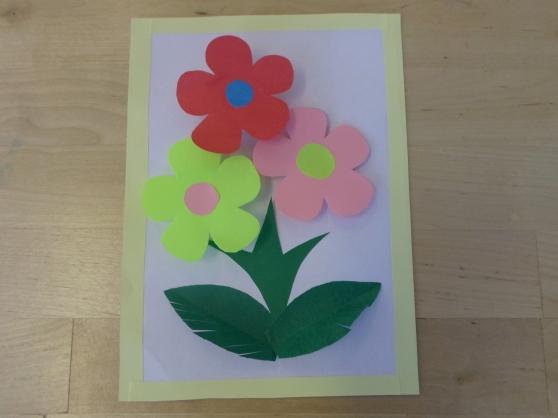 Картинки животных, конспект занятия по аппликации открытка для мамы средняя группа