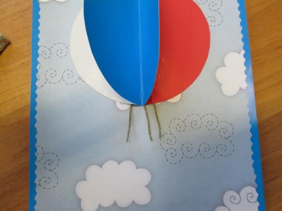 отмечалось, открытка воздушный шар для папы как сделать для приезжих