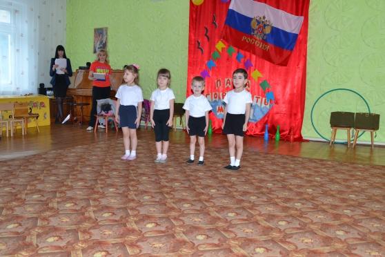 23 февраля сценарий праздника для детей