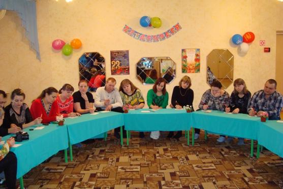 Родительское собрание в группах