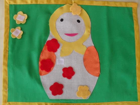 как знакомить младших дошкольников с цветом