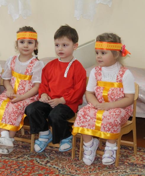«Масленицу встречаем — зимушку провожаем!» Фотоотчет о празднике в детском саду