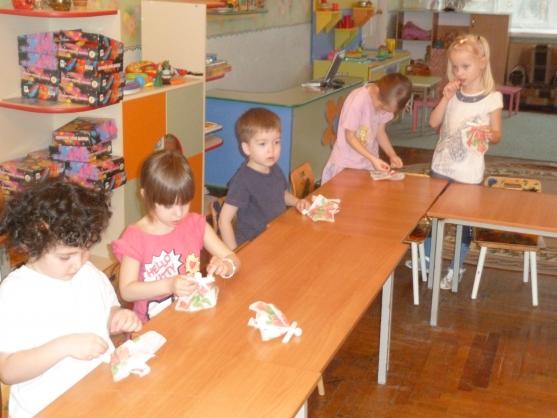 «Встреча Масленицы». Фоторепортаж о празднике в детском саду