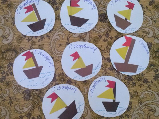 Открытки папам к 23 февраля 2 младшая группа, рождеству картинками