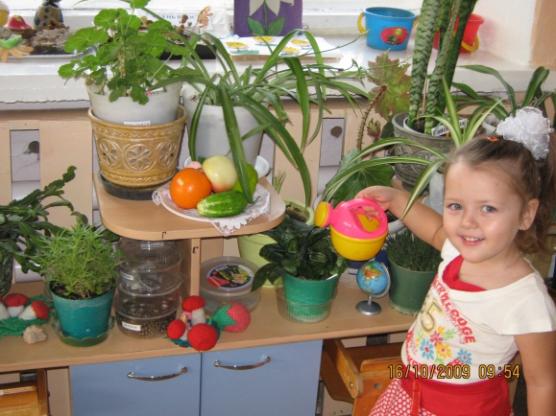 Дети 2-3 лет в детском саду фото