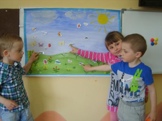 конспекты занятий во второй младшей группе детского сада март