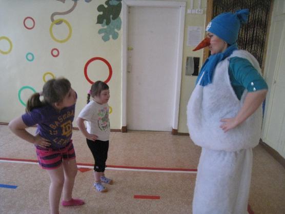 конспект подвижной игры детей дошкольного возраста