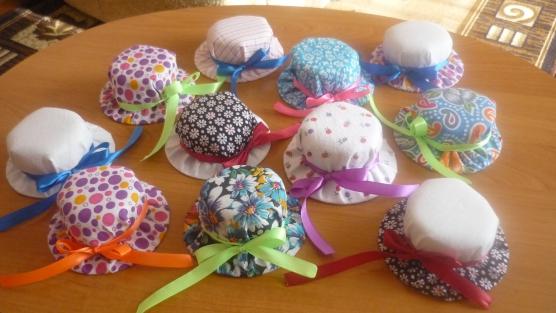 Сувениры своими руками в детском саду