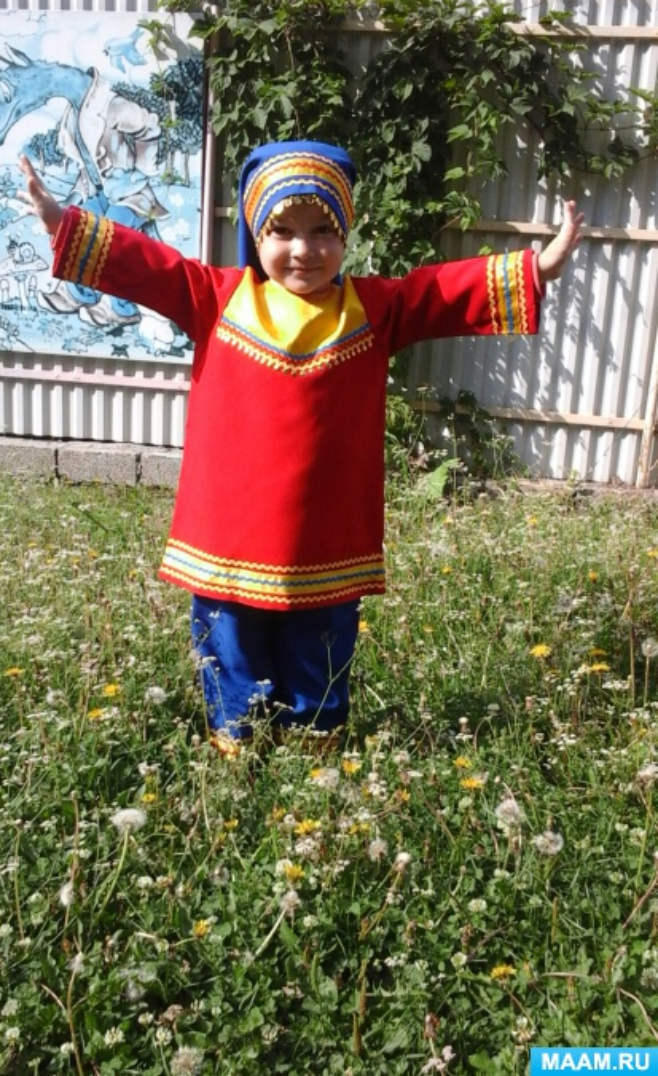 Фотоотчет «День конституции Дагестана»