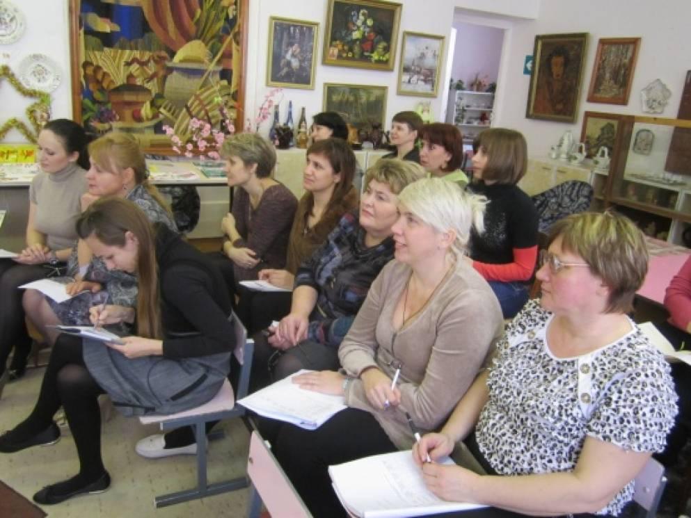 Педагогический совет «Применение ИКТ в образовательном процессе» (методическая разработка по работе с педагогами ДОУ)