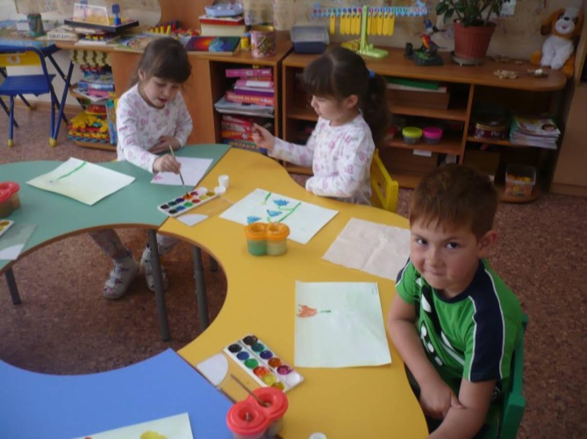 конспекты занятий в детском саду по аппликации новогодние подарки