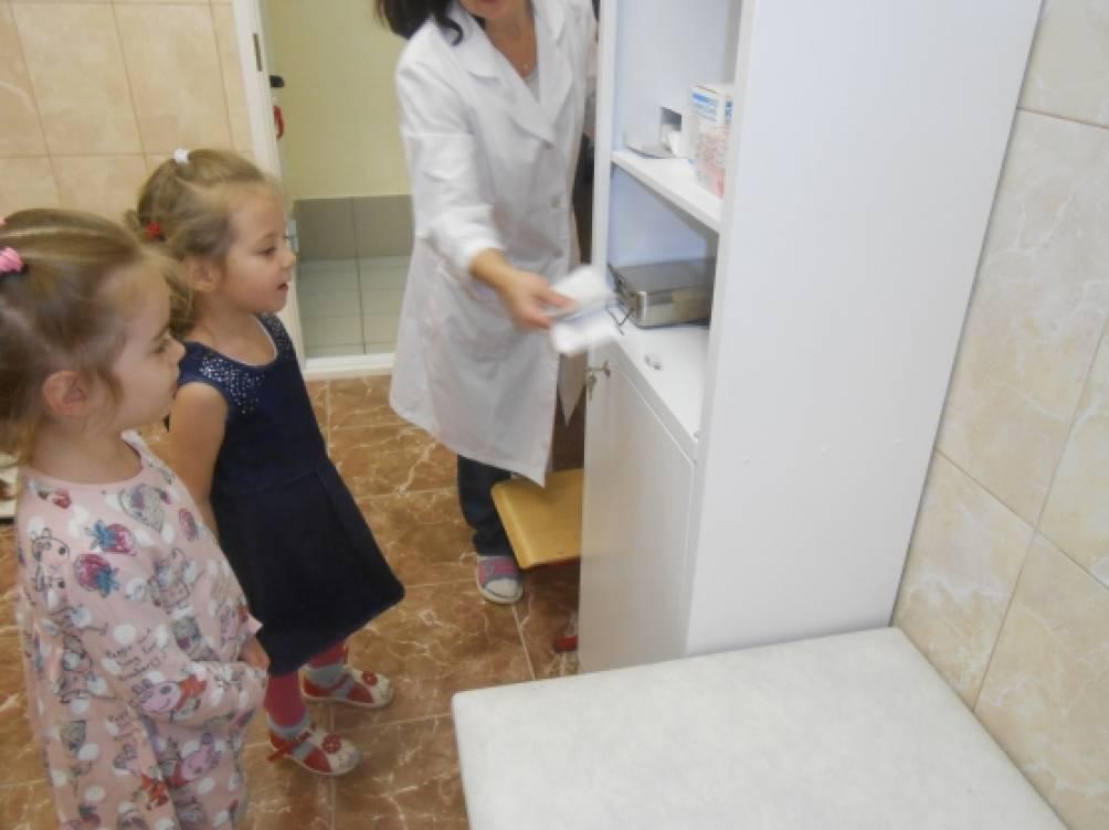 знакомство с профессиями в детском саду проект