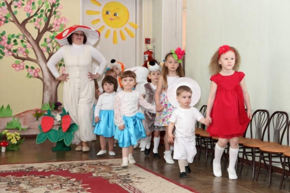 Весенние праздники сценарий