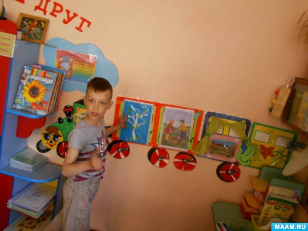 Планирование НОД на неделю в группе компенсирующей направленности детей с нарушениями речи ОНР 4–6 лет