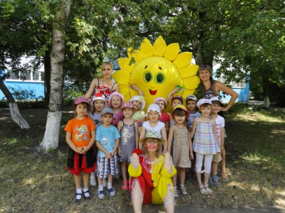 Лето и безопасность наших детей фото
