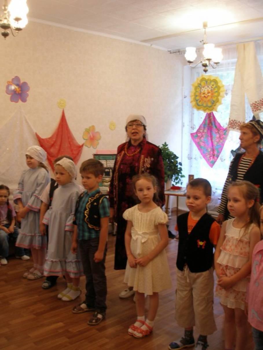 знакомство с татарской национальности