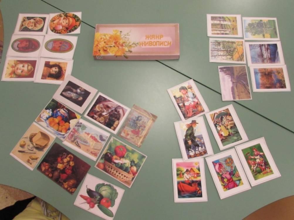 Дидактические игры по изобразительной деятельности Воспитателям  Дидактические игры по изобразительной деятельности