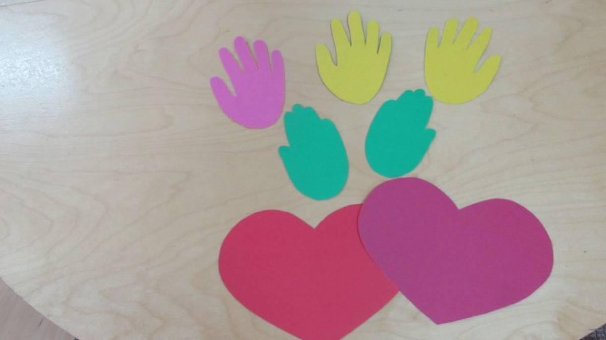 Идея подарка для воспитателя своими руками