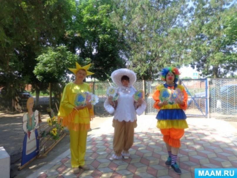 Фотоотчет о муниципальном семинаре-практикуме «Роль педагога в развитии театрализованной деятельности ДОУ»