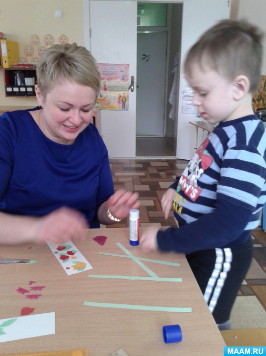 Мастер-класс для родителей «Закладки для любимой книжки ребёнка»