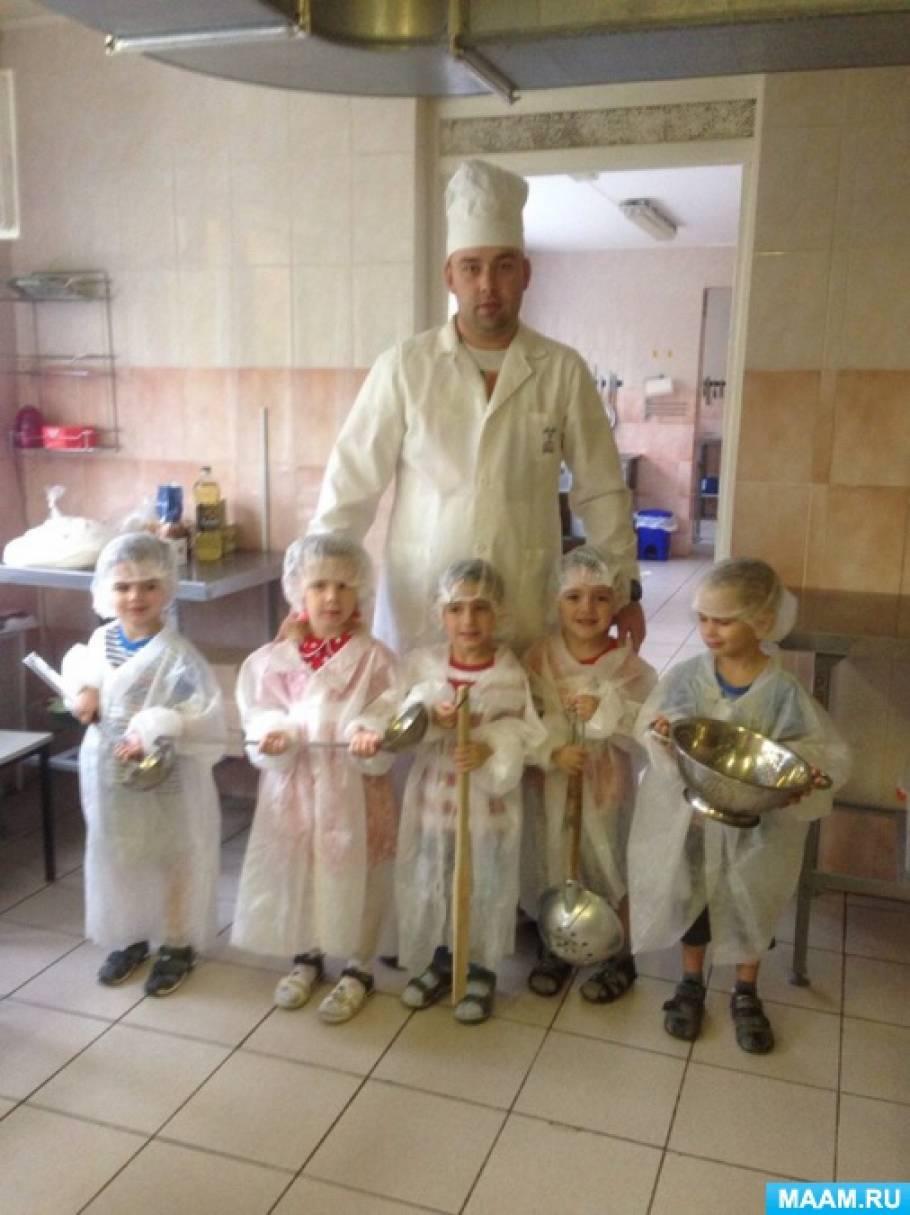 знакомство дошкольников с профессией шахтер