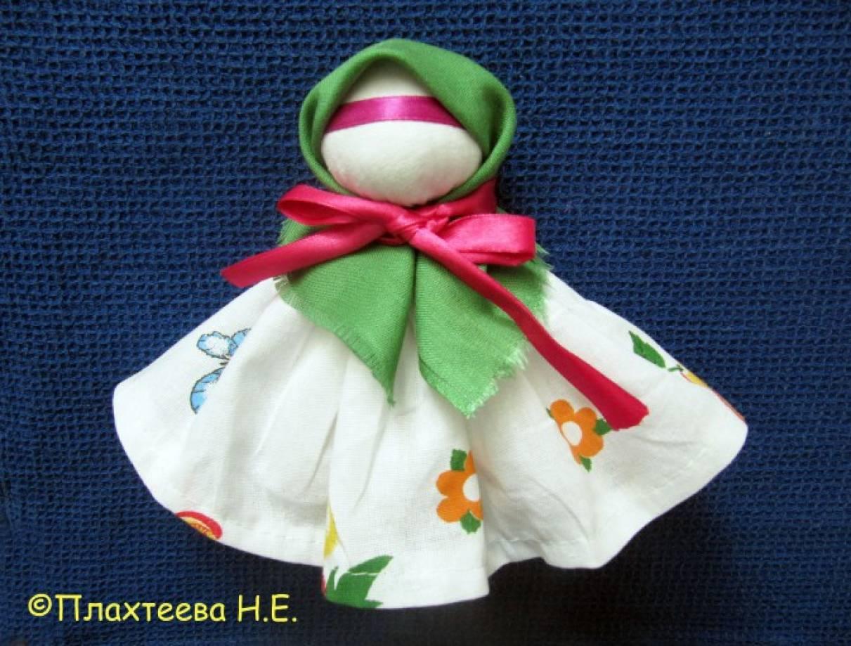 кукла утешница картинка кухня