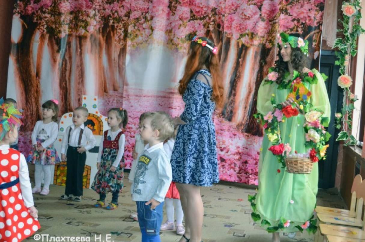 detsad 14992 1457759235 - Народный праздничный цикл связанный с проводами зимы и встречи весны