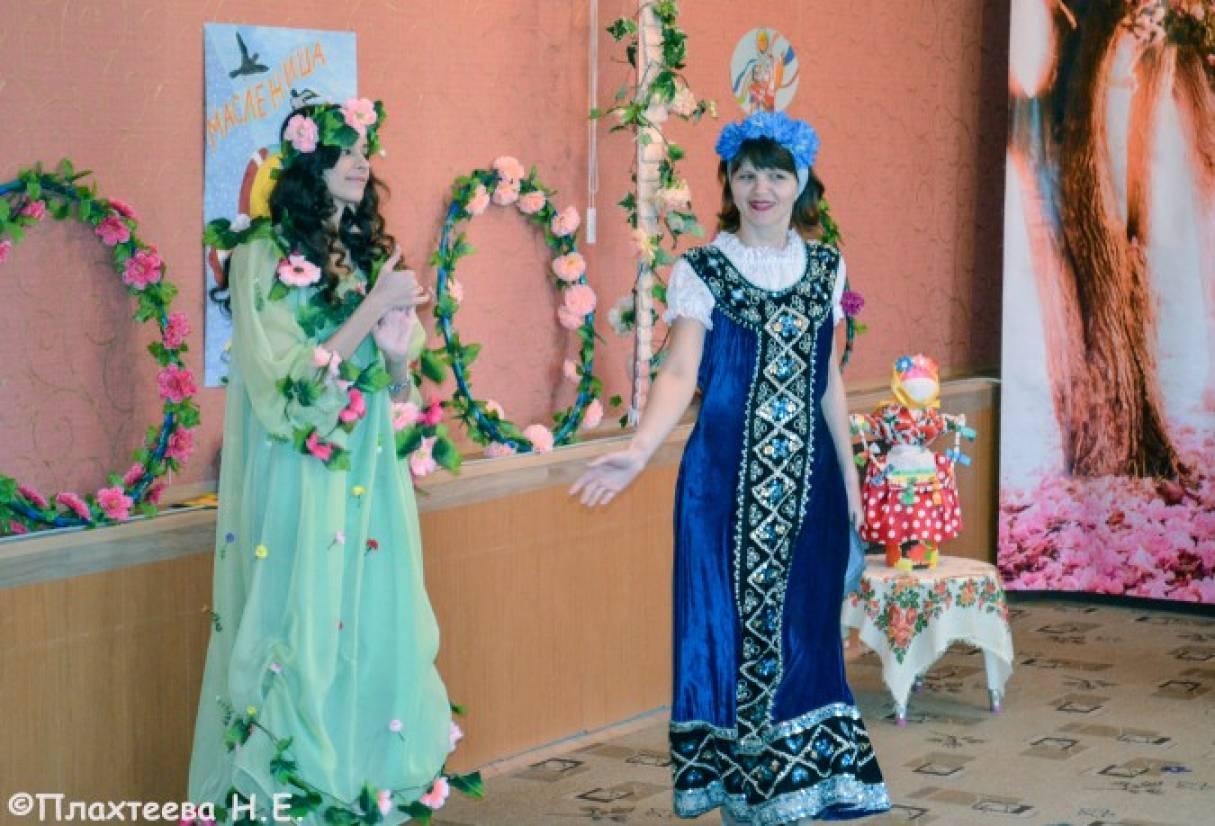 detsad 14992 1457759407 - Народный праздничный цикл связанный с проводами зимы и встречи весны