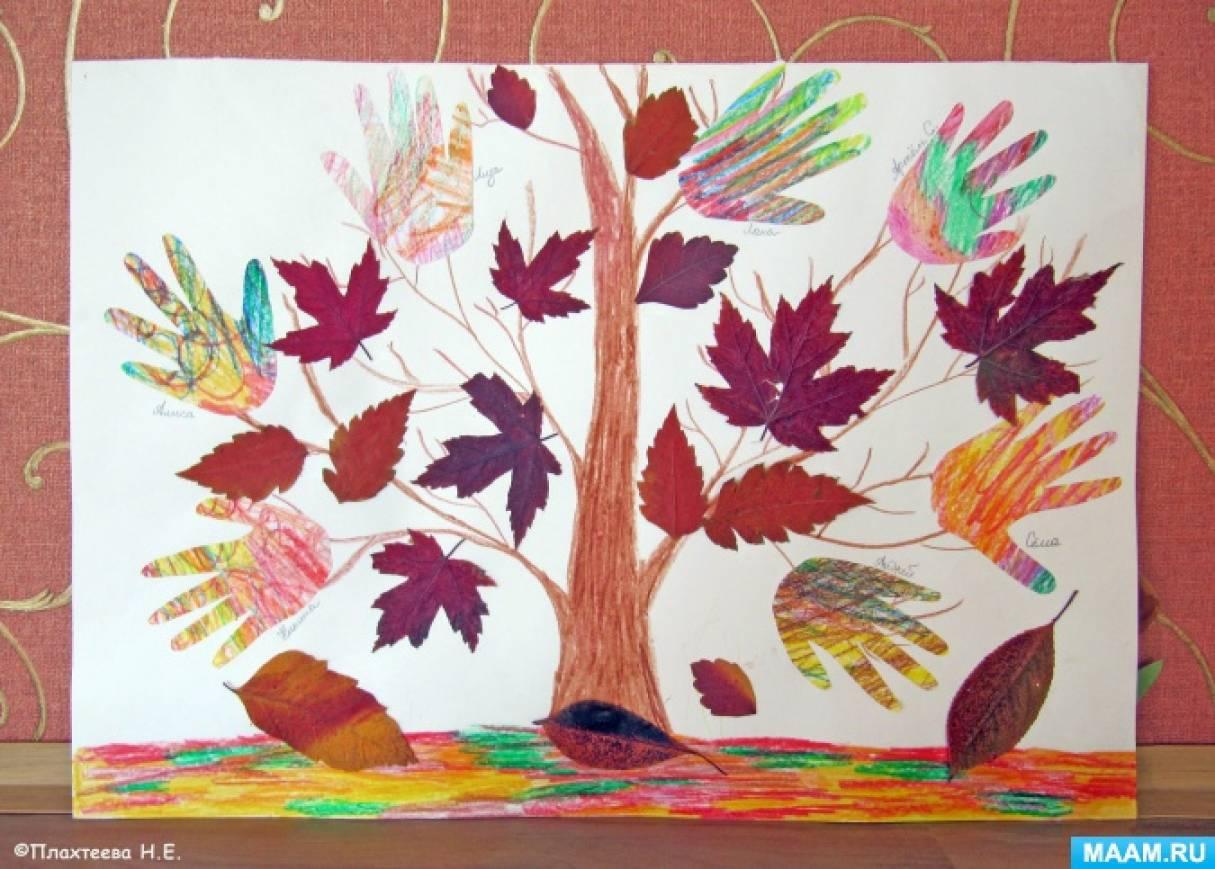 Дерево ранней весной картинки для детей