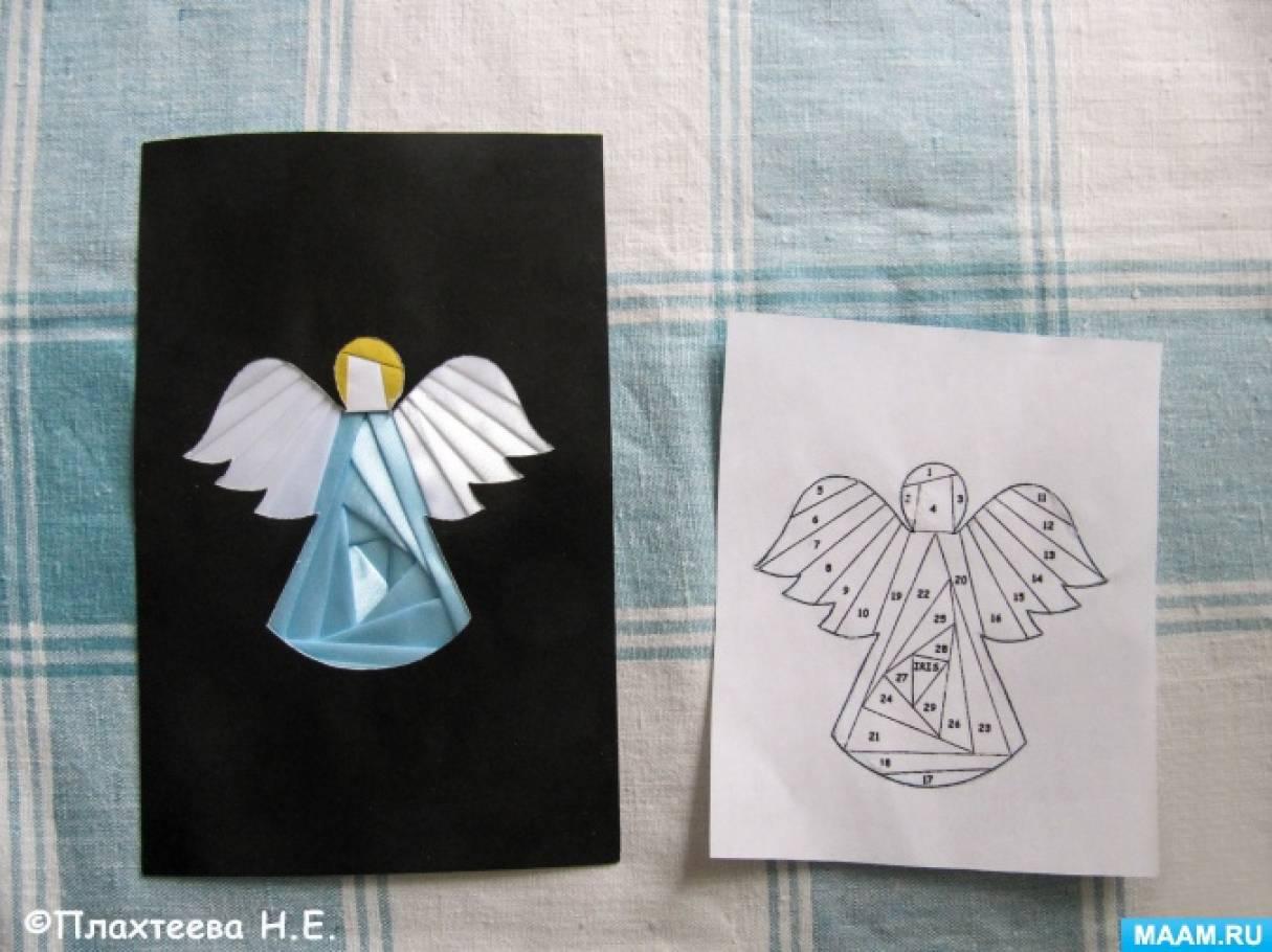сделать открытку своими руками с днем ангела челки, распределенные