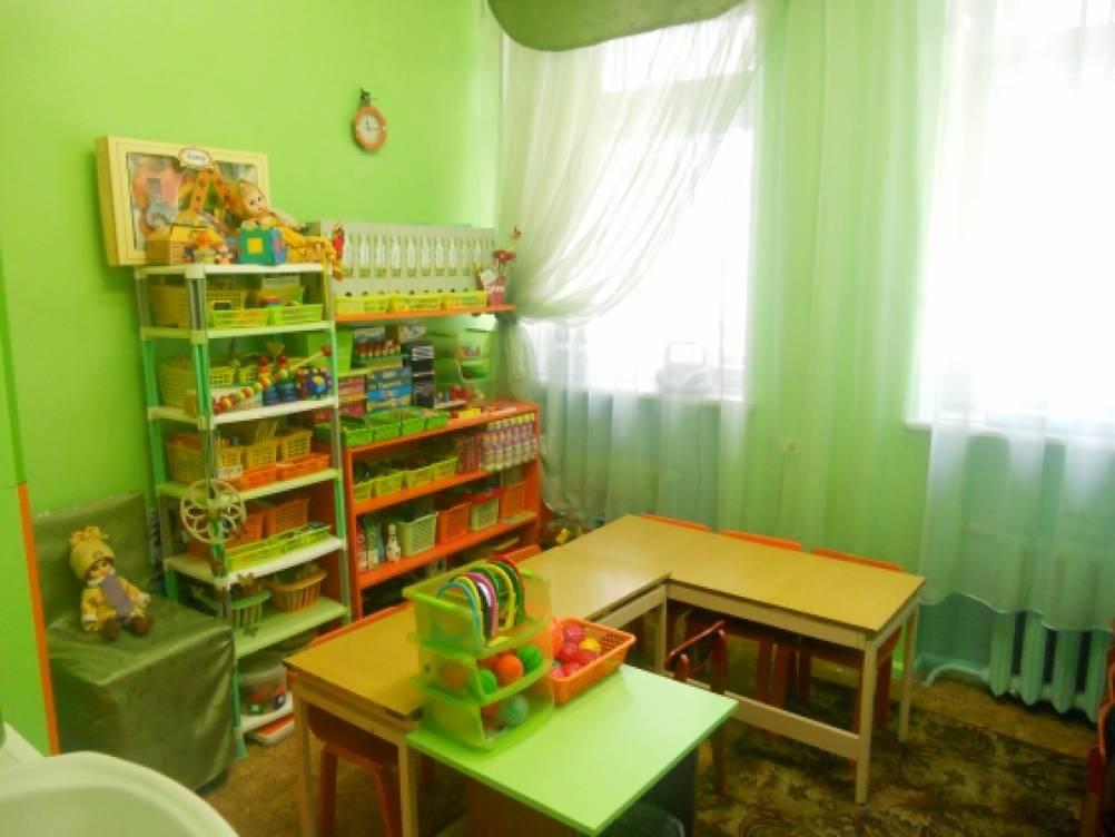 «Мой логопедический кабинет!» Оформление детского сада