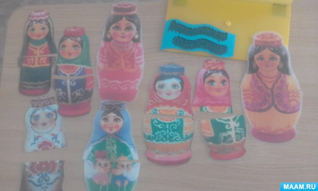 знакомство по татарской девушкой