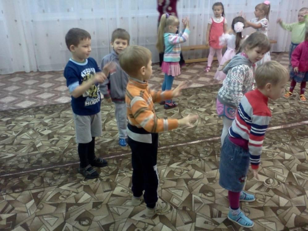 Музыкальный досуг для детей старшей группы «Праздник уральской картошки»