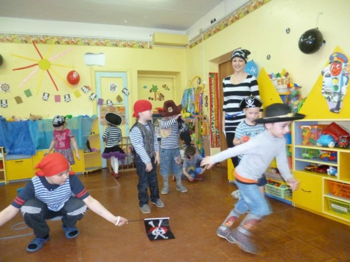 игра цветные танцы