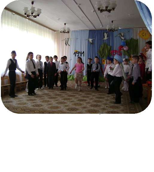 День победы сценарий для детских садов