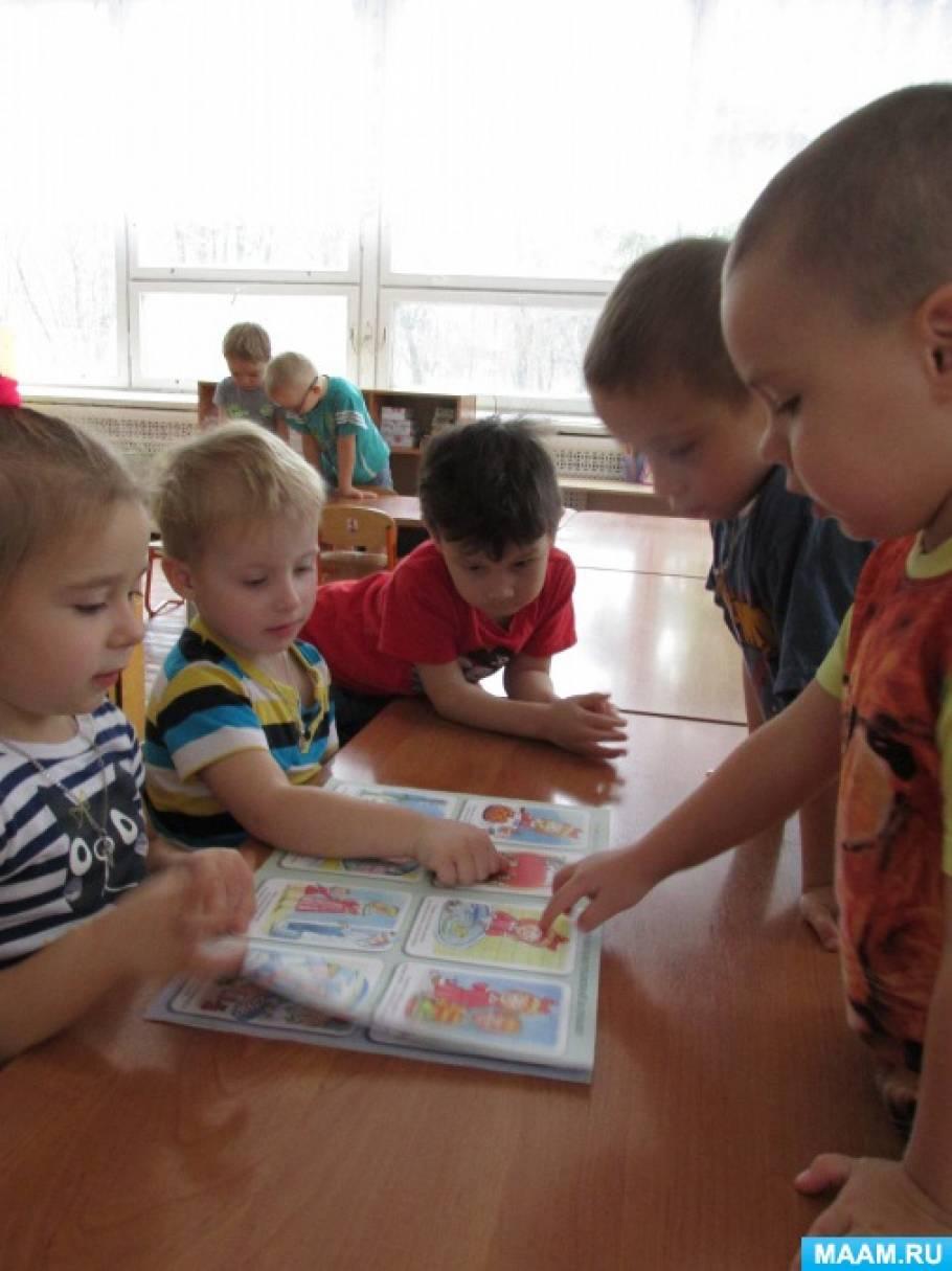 папка по формированию здорового образа жизни учащихся