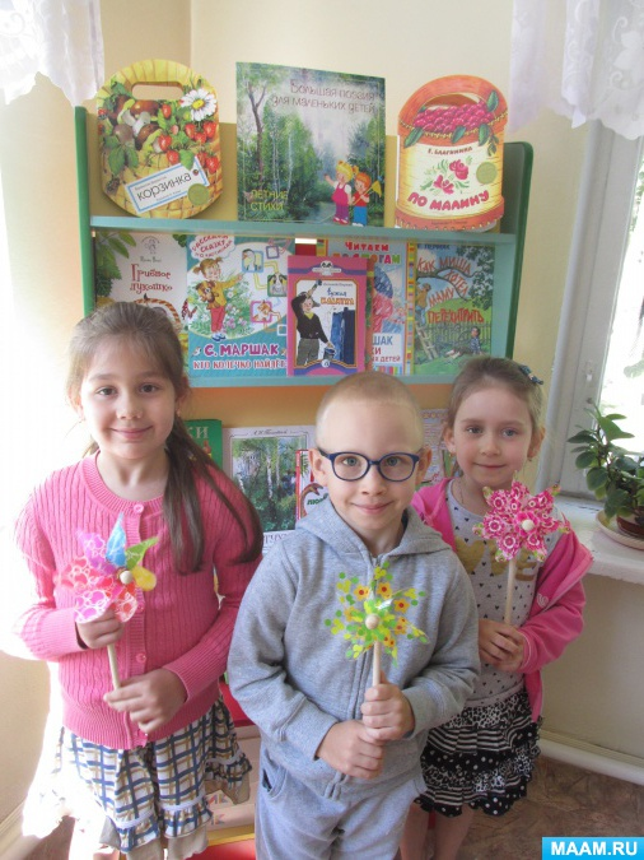 Планирование тематического дня «Всемирный день ветра» для старших дошкольников