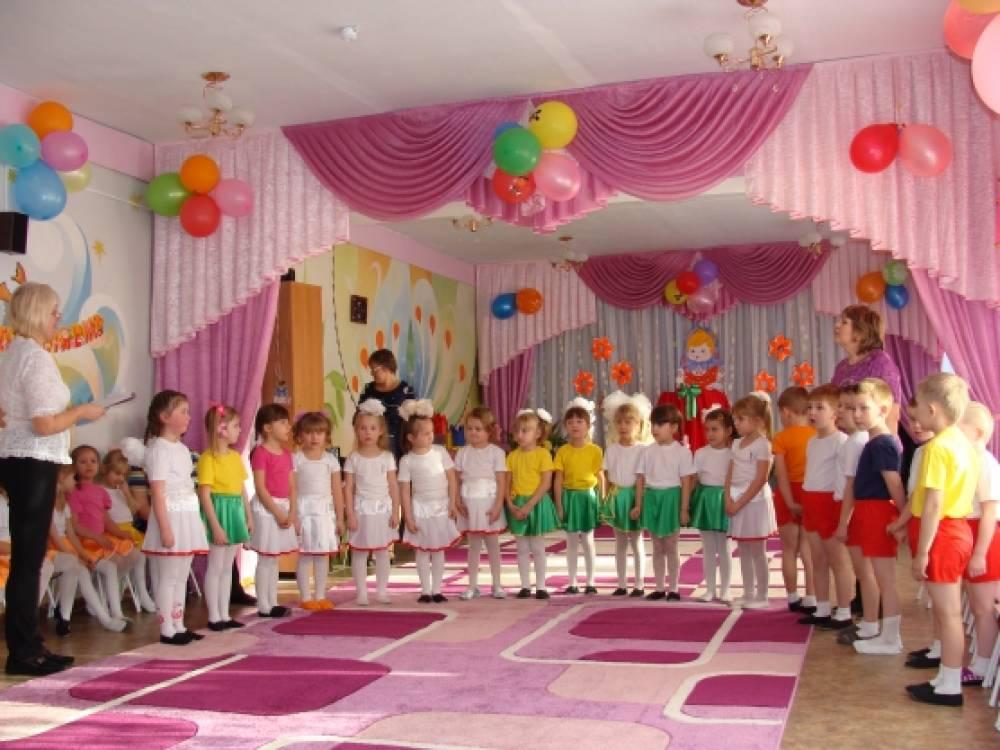 Тематический музыкально-спортивный праздник к женскому Дню 8 Марта «Вместе с мамами»
