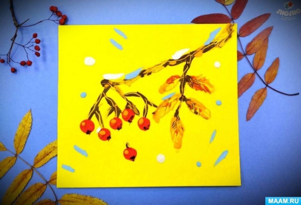 detsad-1554966-1567405272 Детские зимние поделки своими руками: пошаговые мастер-классы