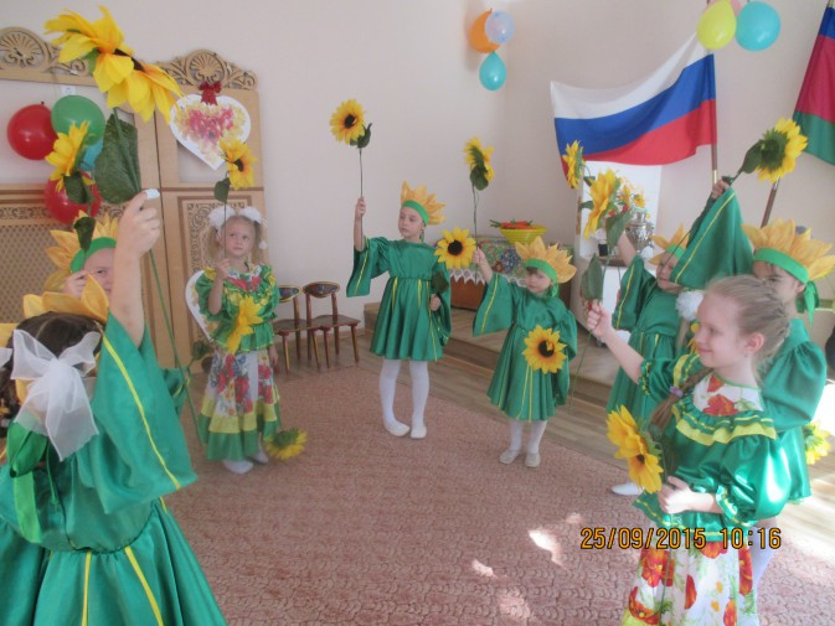 Фотоотчёт о празднике «Краснодар-любимый город»