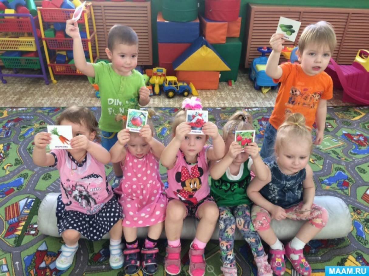 Орви и грипп в детском саду статьи