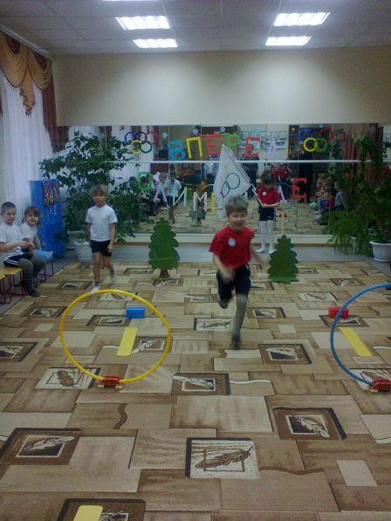 подвижные игры на знакомства в детском саду