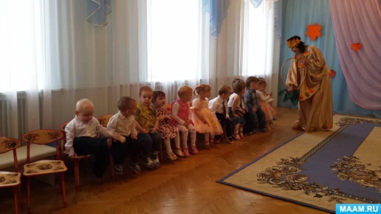 Фотозарисовка «Мои роли и их значение на развитие речи детей...