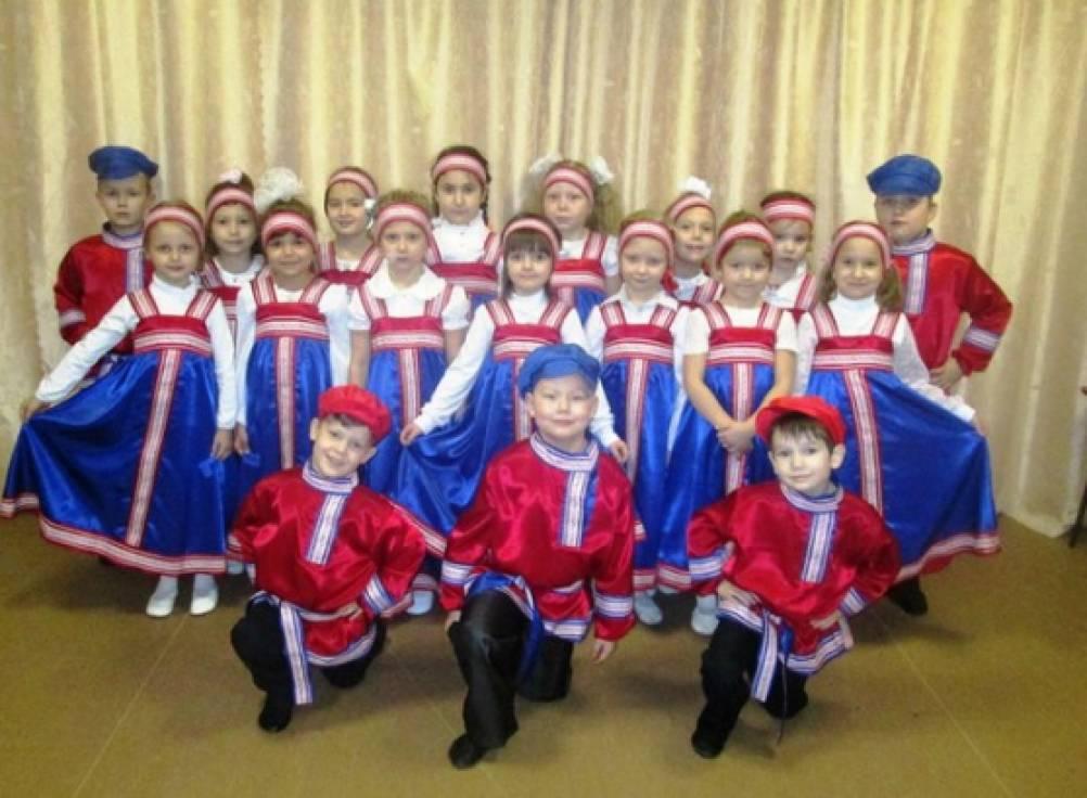 «Рождественские колядки» — сценарий праздника для детей 5–7 лет