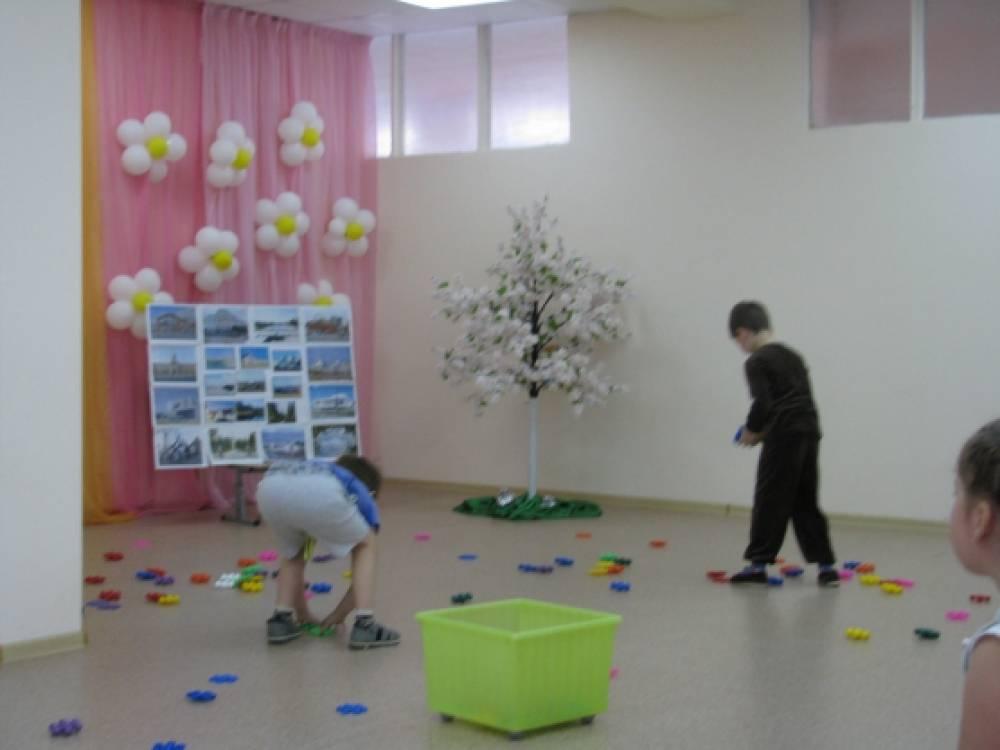 Сценарий праздника «Мой город Екатеринбург»
