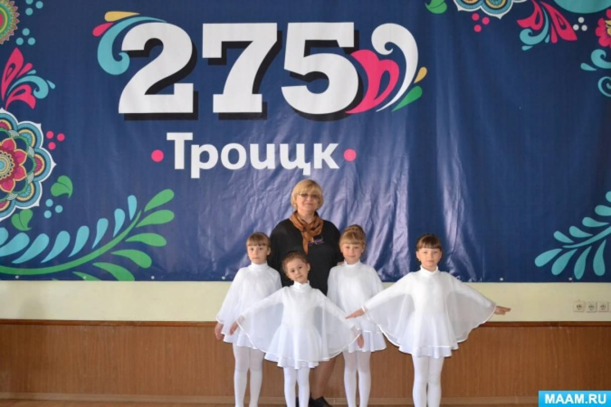 Фотоотчет о фестивале военно-патриотической песни и хореографического искусства