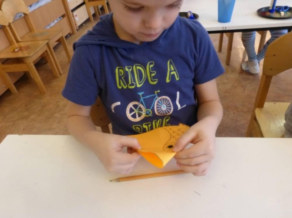 Умная сова модульное оригами пошаговая сборка