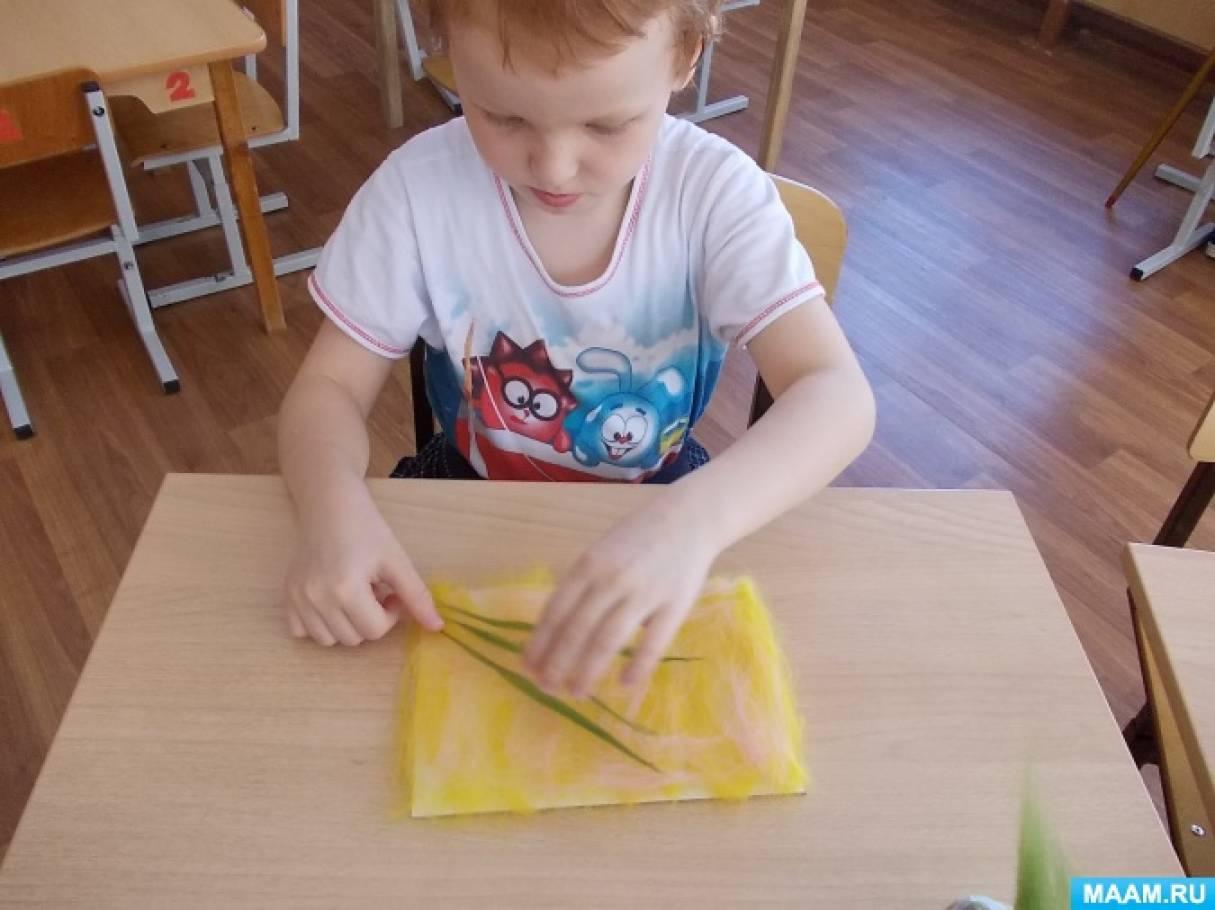 Эстетическое развитие и воспитание детей с нарушениями слуха