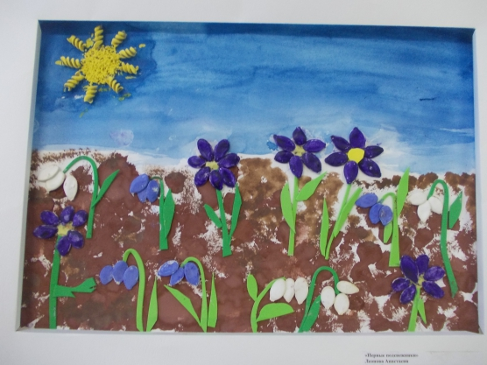 бесплатно презентации с конспектом по рисованию в детском саду